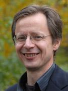 Klaus Dieter Wolf