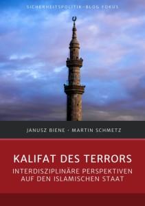 Kalifat des Terrors Islamischer Staat